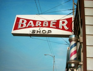 Haircutters who also have your back!
