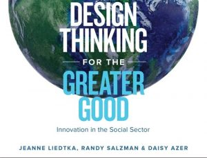 Review: Design Thinking for the Greater Good