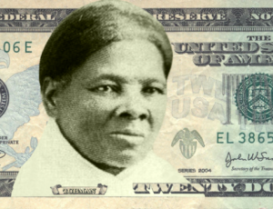 Tubman twenty will move us forward