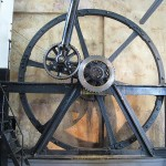 flywheel, Collins