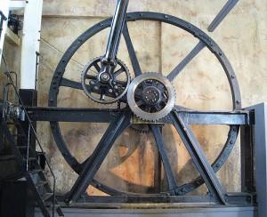 flywheel, Jim Collins
