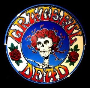 GratefullDead Logo