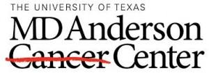 nonprofit brand MD Anderson
