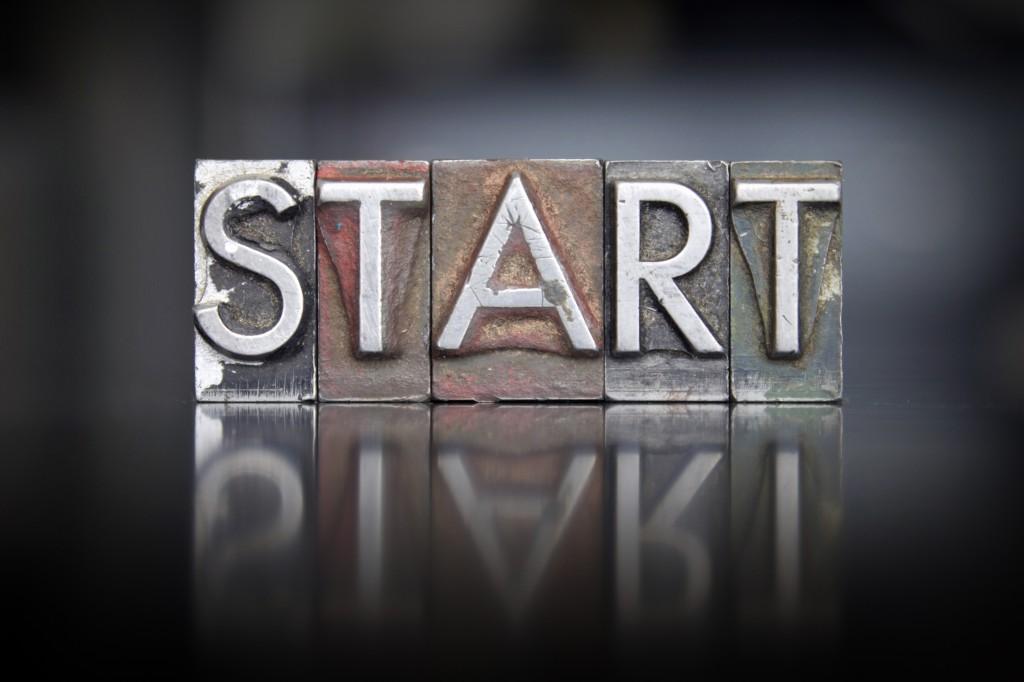Start Letterpress