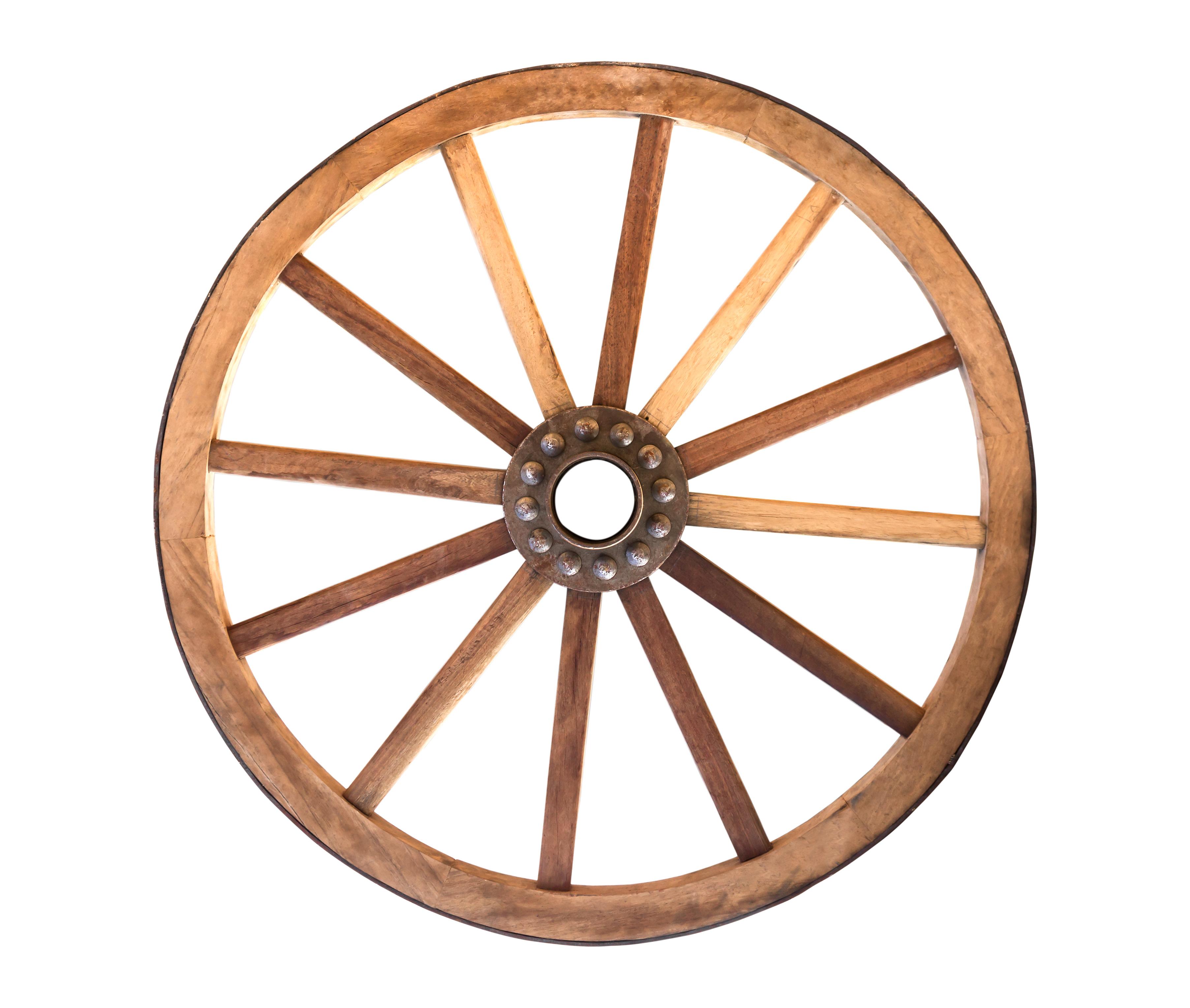 religion wheel thunderhead works