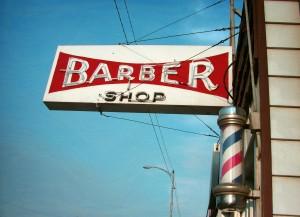 haircutters help